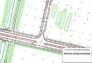 Entwurfs- und Bauvermessung